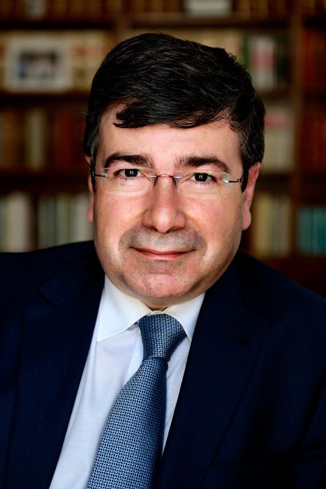 Luís Manuel Sánchez Parody