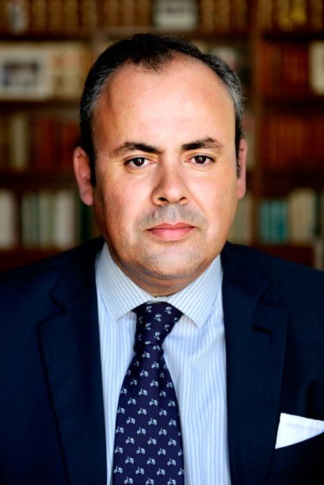 Miguel Chacón Aguilar
