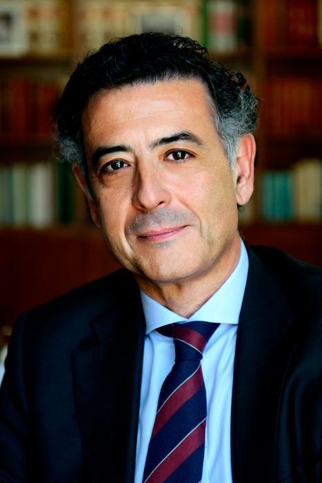 Salvador Ruiz Menacho