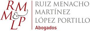 Logotipo RML Abogados